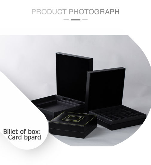 New Style Paper Cardboard Chocolate Rigid Gift Box pictures & photos
