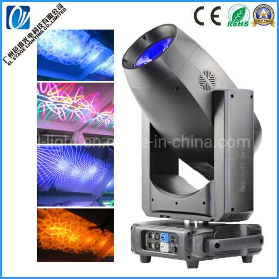 20r 440W Beam Spot Wash Moving Head Light with Cmy CTO
