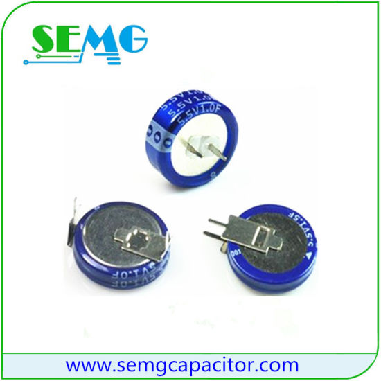 15f 2.5V Super Capacitor LED/UPS System pictures & photos