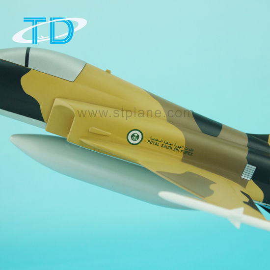 Rsaf F-5 Resin Military Aircraft Model pictures & photos