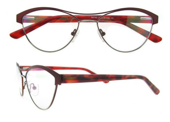 China Designer Eyeglasses Vintage Cheap Eyeglasses Frames - China ...