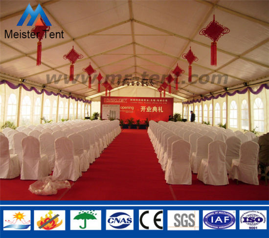 Outdoor Nice Wedding Tent for Family and Gathering Party pictures & photos