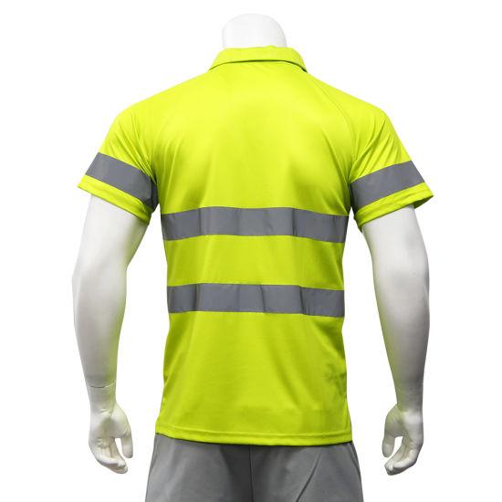 0419c0fb98ca High Quality Polo Design Casual Tee Shirt Dry Fit Man Custom Sports Wear Golf  Polo T Shirt
