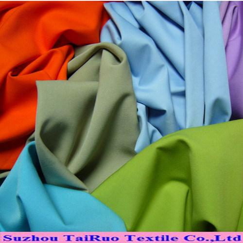 High Quality Polyester Koshibo Fabric for Muslin Dress Fabric