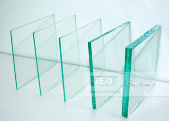 Factory Wholesale price Thickness 1-19mm Clear Glass Manufacturer Supplier in China