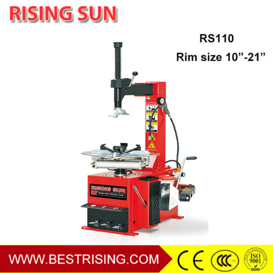 Tire Mounting Auto Garage Equipment for Tire Changer