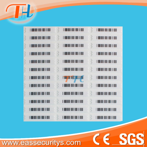 58kHz Anti-Theft Wholesale Am Garment Label pictures & photos