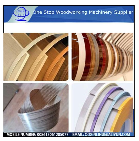 PVC/ABS/Acrylic Furniture Decoration Edge Bander Trimming Strip Furniture  Accessorys/Plastic PVC Edge Banding/Strip/Belt /Trim for Home Furniture