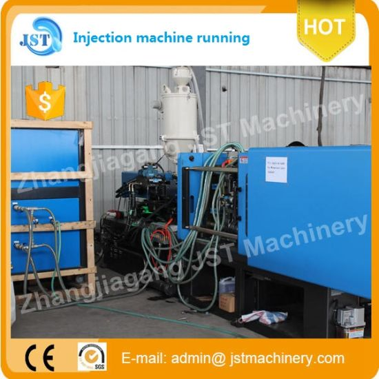 Latest Pet Bottle Preform Injection Moulding Machine (JST-2000) pictures & photos