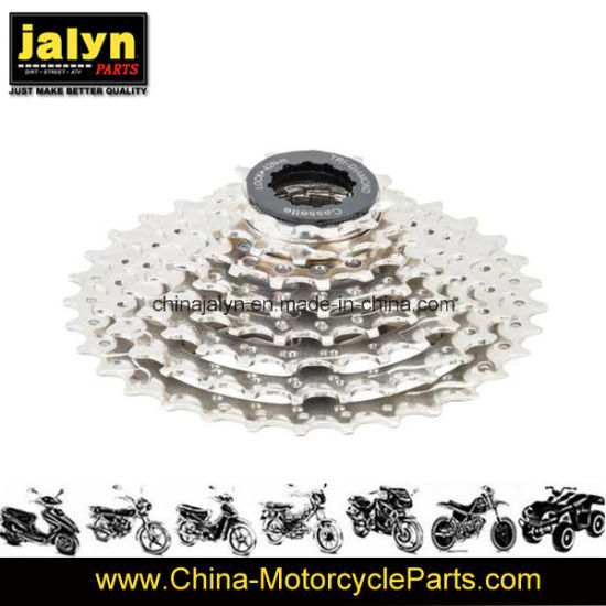 Bicycle Spare Part Bicycle Free Wheel / Fly Wheel Fit for Universal