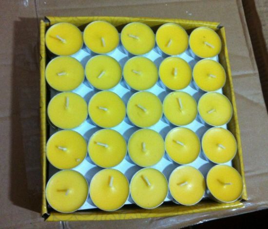 Soybean Wax. Candle pictures & photos