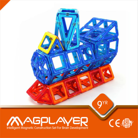 China Diy Magnetics Toy Building Toys For 5 Year Olds Oem Odm