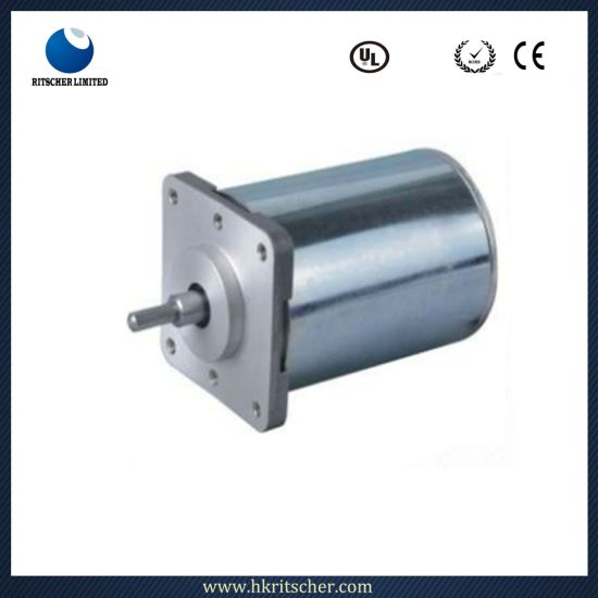 6-240V PMDC Motor for Small Hand Power Tool with Ce/UL Certification