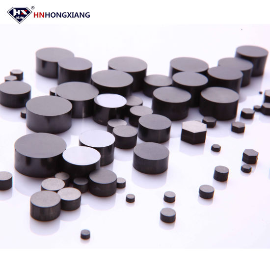 China Wire Drawing Die PCD Diamond Blanks pictures & photos