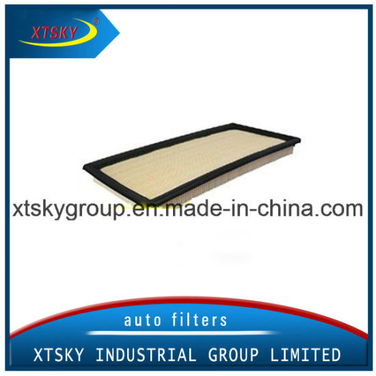 Good Quality Auto Air Filter (16546-EA000) pictures & photos