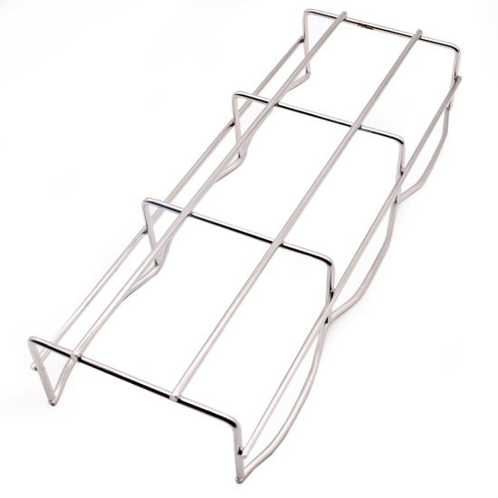 China Stainless Steel Wire Basket Cable Tray - China Wire Basket ...