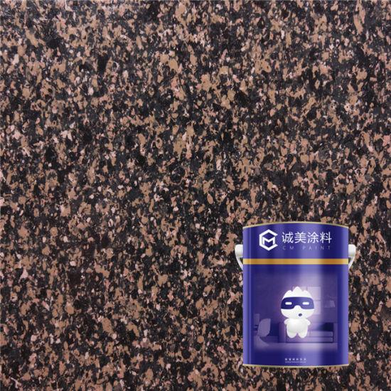 China Granite Effect Good Concrete Weather Resistant Texture