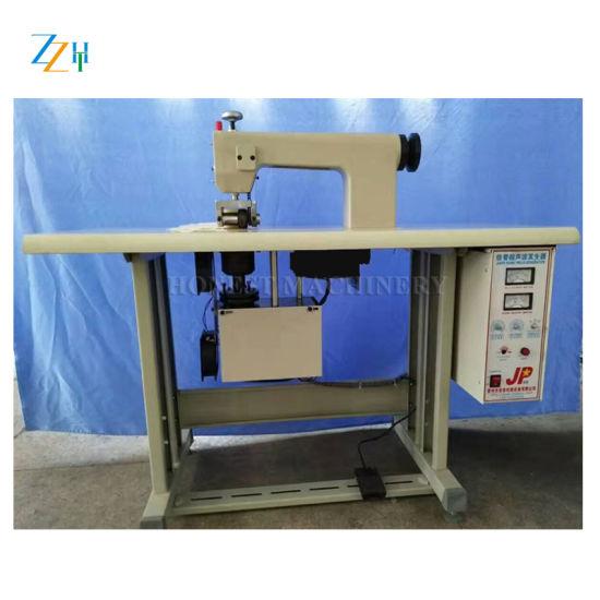 Ultrasonic Lace Cutting Sewing Machine Roller