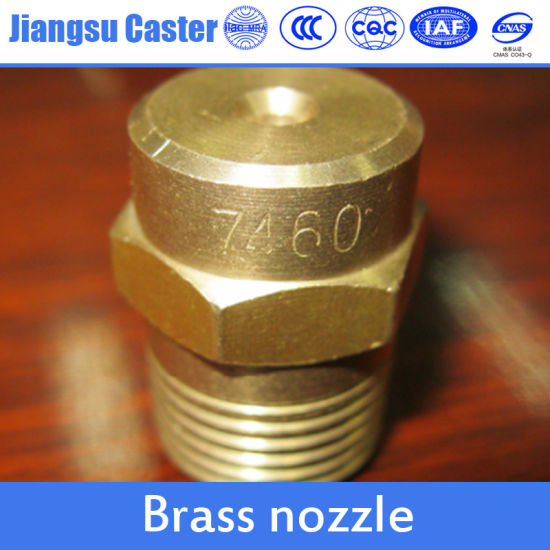 Wholesale High Quality Stainless Steel Water Spray Nozzles pictures & photos