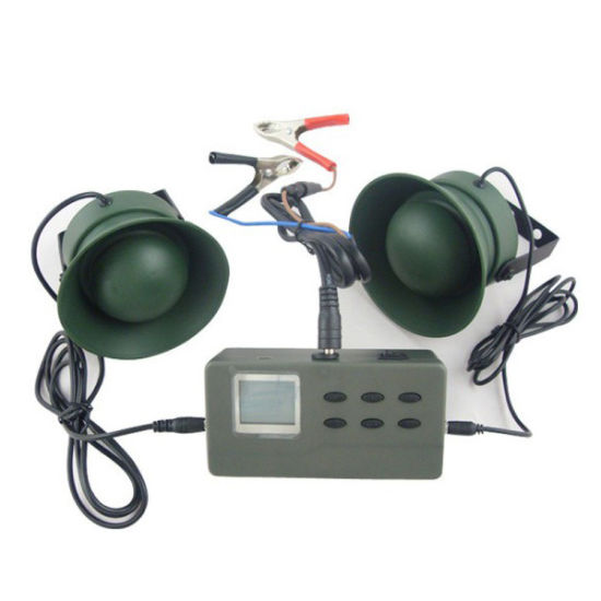 Waterproof Bird Caller for Hunting pictures & photos