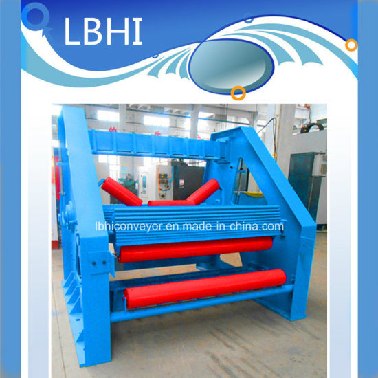 Ddz Series Belt-Broken Protective Device/Belt Catcher for Belt Conveyor (DDZ-400/80) pictures & photos
