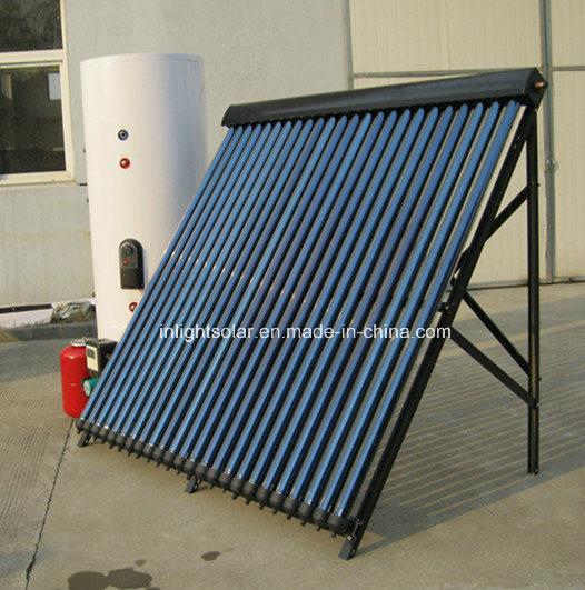 250L Pressurized Solar Water Heater