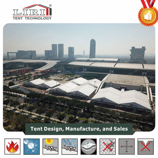 2018 Guangzhou Canton Fair Tent for Sale pictures & photos