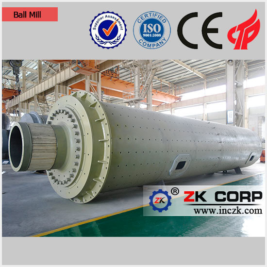 High Safety and Low Noise Cement Ball Mill pictures & photos
