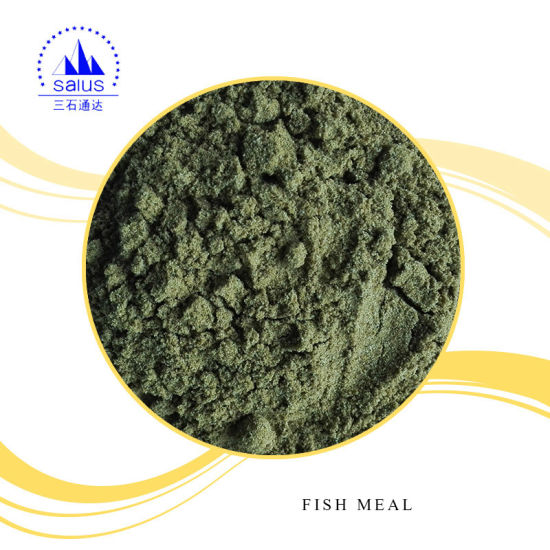 72% Fish Meal for Poultry Feeds pictures & photos