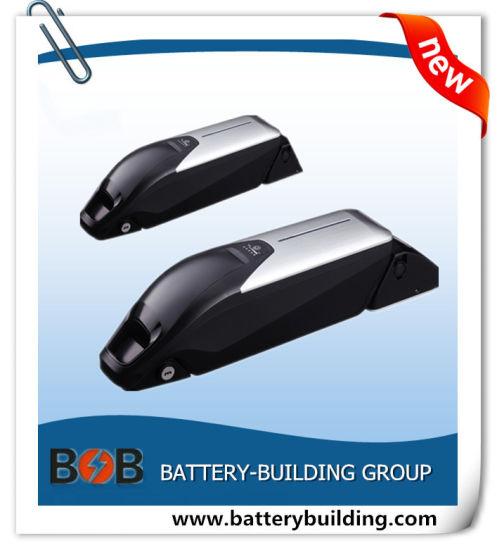 New 36V 14.5ah Electric Bike Battery with 5V USB Port