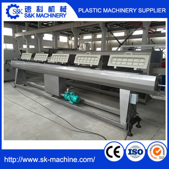 PE/PP/PPR Pipe Production Line Quotation (Pipe Diameter: 16-90mm) pictures & photos