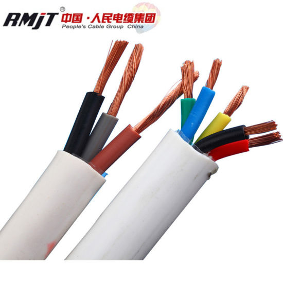 China PVC Insulated Copper Clad Aluminum Wire Building Wire - China ...