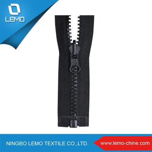 High Quality Cheap Zipper Wholesale Plastic Zipper