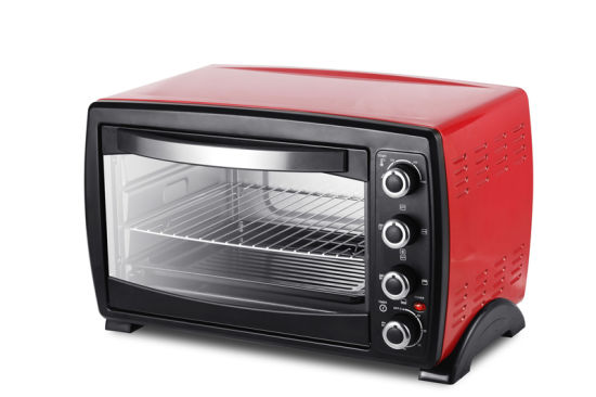 35L Electric Toaster Oven Baking Oven Kitchen Appliance pictures & photos
