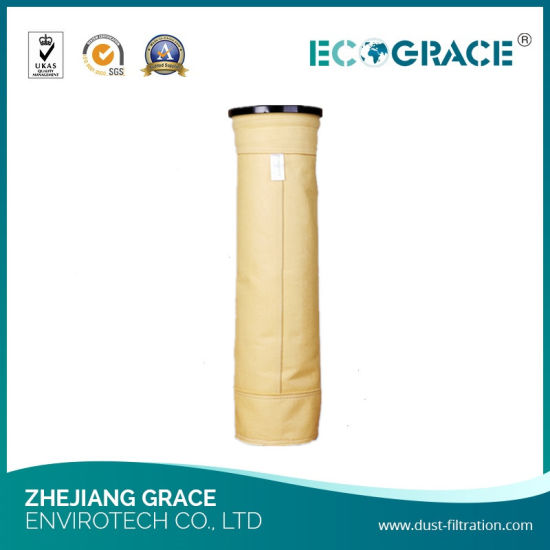 Industry Air Filtration, PPS Needle Filter Bag (140*6000mm)