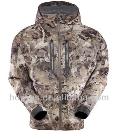 Autumn Fashionable Waterproof Hunting Apparel