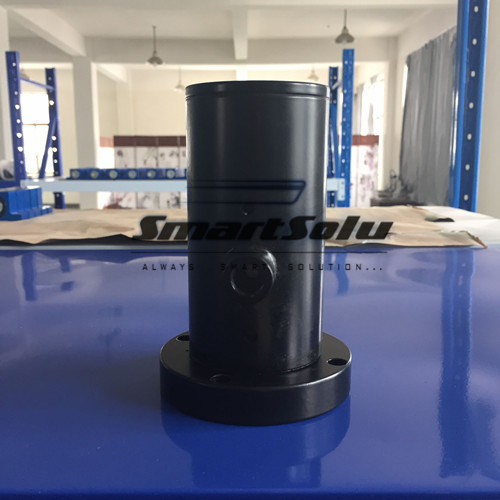 Fp-M Series Pneumatic Piston Vibrator pictures & photos