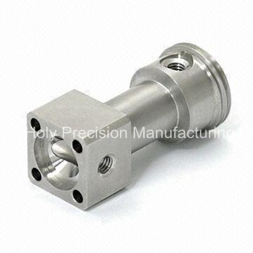 CNC Machined Parts Photographic Equipment Metal Parts pictures & photos