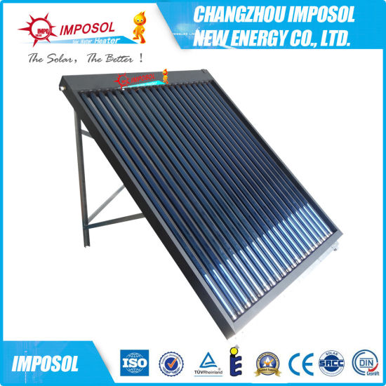 Favourable Solar Water Heater Supplier in China