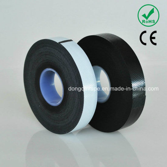 High Voltage Appliction Waterproof Self Fusing Rubber Tape pictures & photos