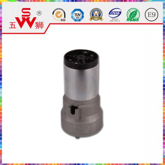 Electric Horn Motor for Motorcycle Spare Parts