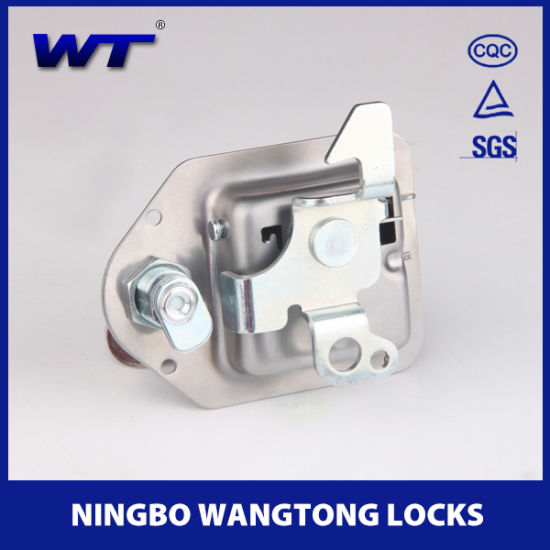 Truck Tool Box Locks >> China Wangtong High Security Stainless Steel Truck Tool Box Lock