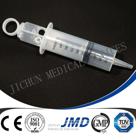 60ml Disposable Catheter Tip Syringe pictures & photos