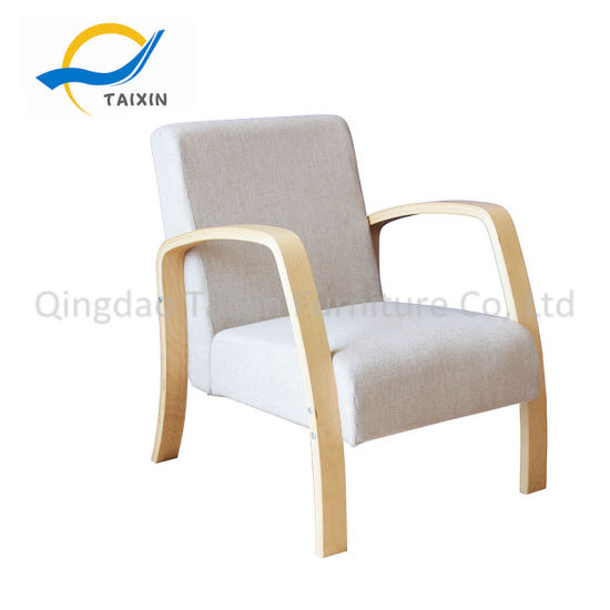 China Popular Cost Effective Wood Sofa Set With Good Quality China