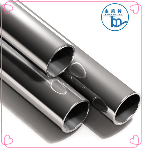 A213 Stainless Steel Seamless Boiler Tube pictures & photos