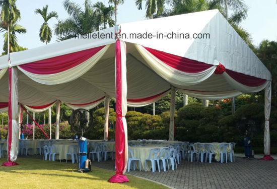 Multi-Function Outdoor Romantic Wedding Tent (ML206)