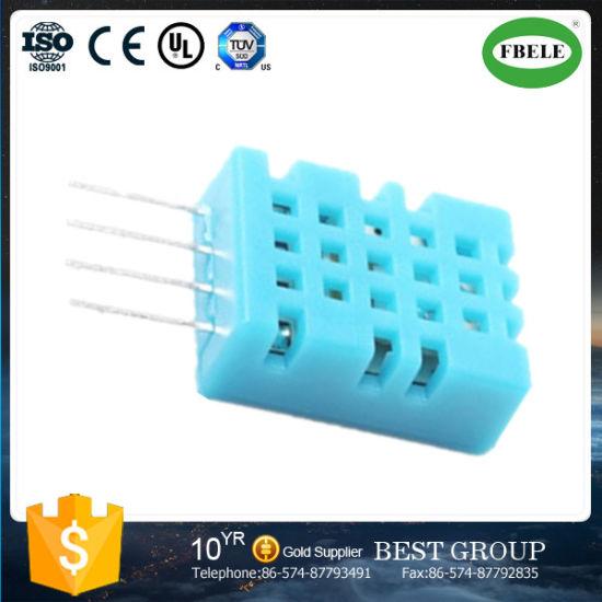 Digital Temperature and Humidity Sensor Room Temperature and Humidity Sensor