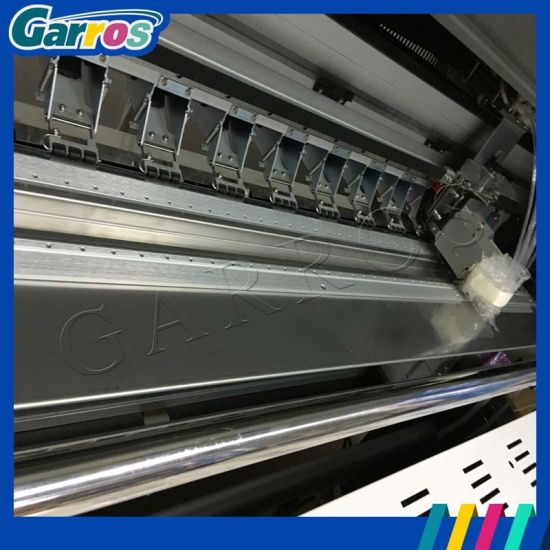 Garros Large Format Textile Printing Machine Direct to Garment Printer pictures & photos