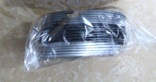 China Piston Ring 65 02503-8236 Bh115/Bh116 Auto Part Doosan Komatsu