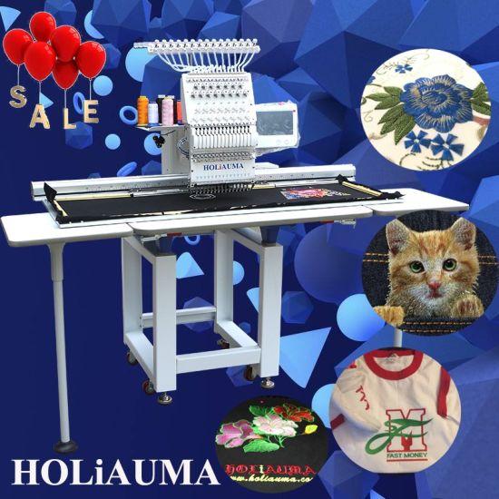 Textile Embroidery Machine Manufacturers Holiauma